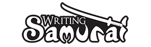 Log In / Register - The Writing Samurai